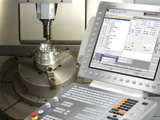Controlli numerici CNC